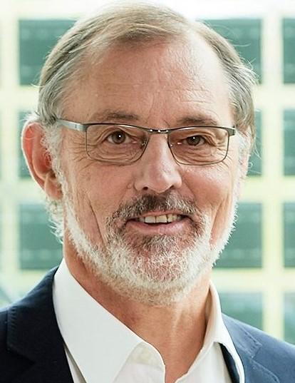 Andreas Walter Bett