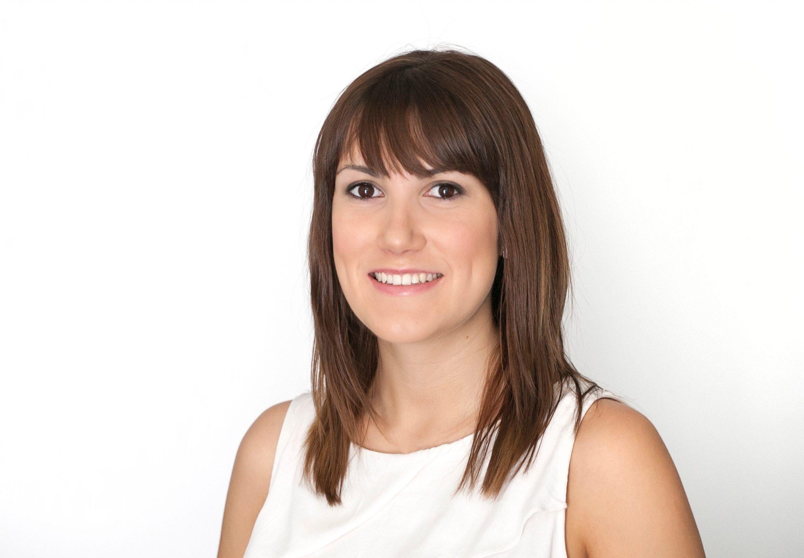 Ms. Alicia Blanco