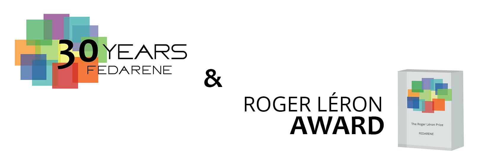 Roger Léron Award 2020
