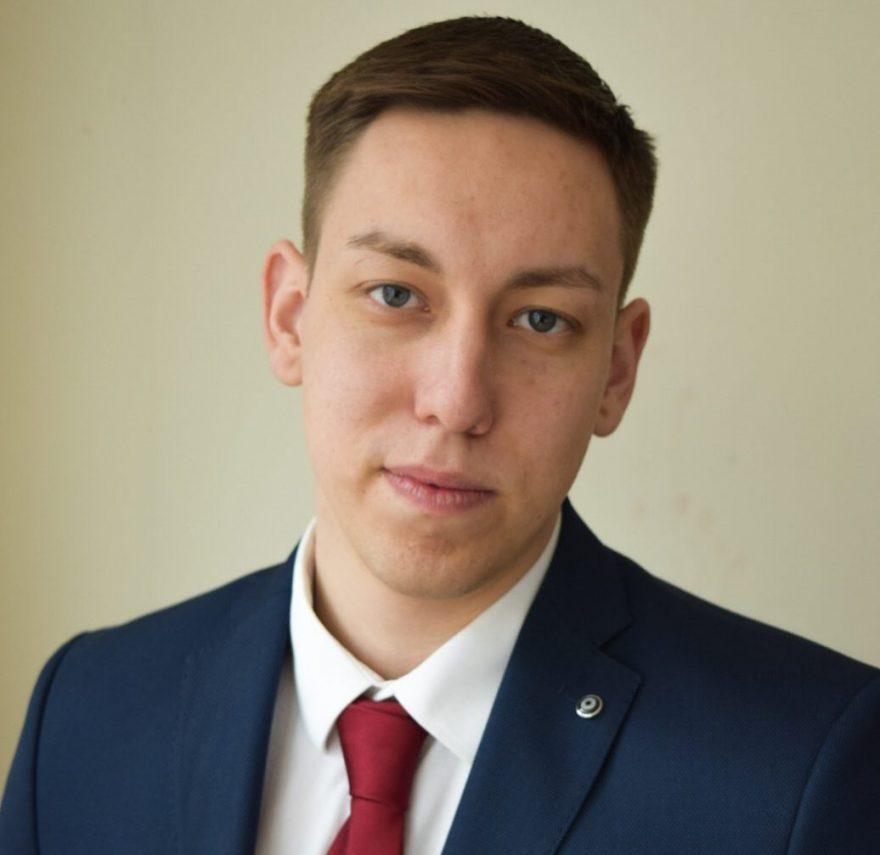 Mr. Donatas Jodauga