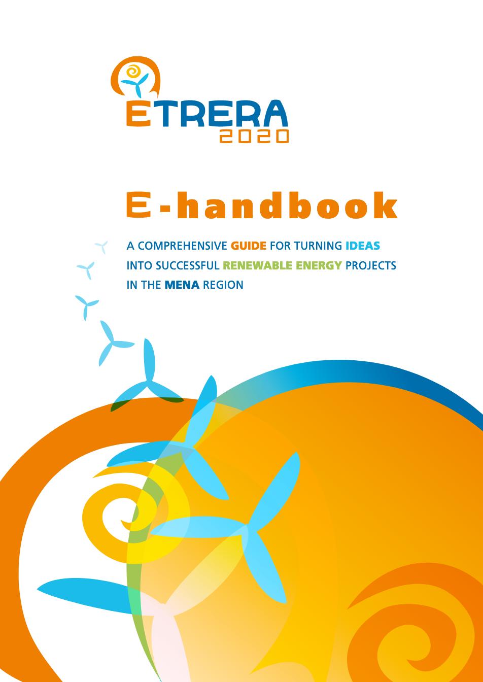 ETRERA 2020 Handbook