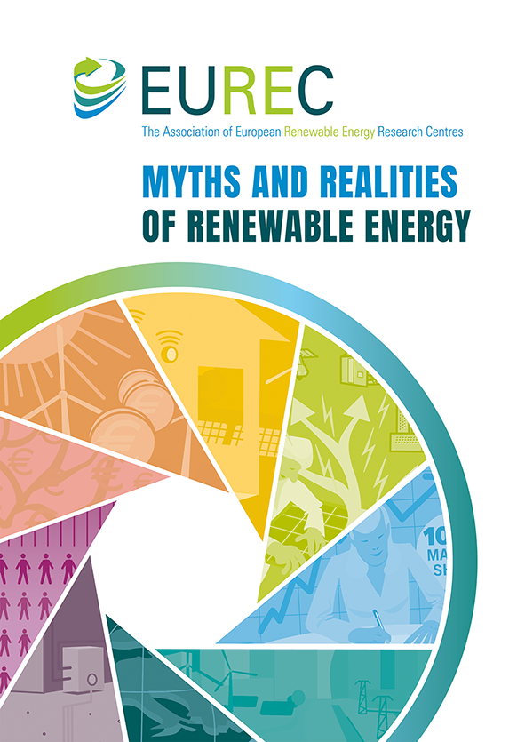 EUREC PUBLICATION 2019 / Myths and realities of renewable energy