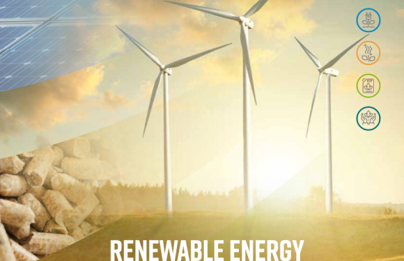 Renewable Energy Projects Catalogue 2017