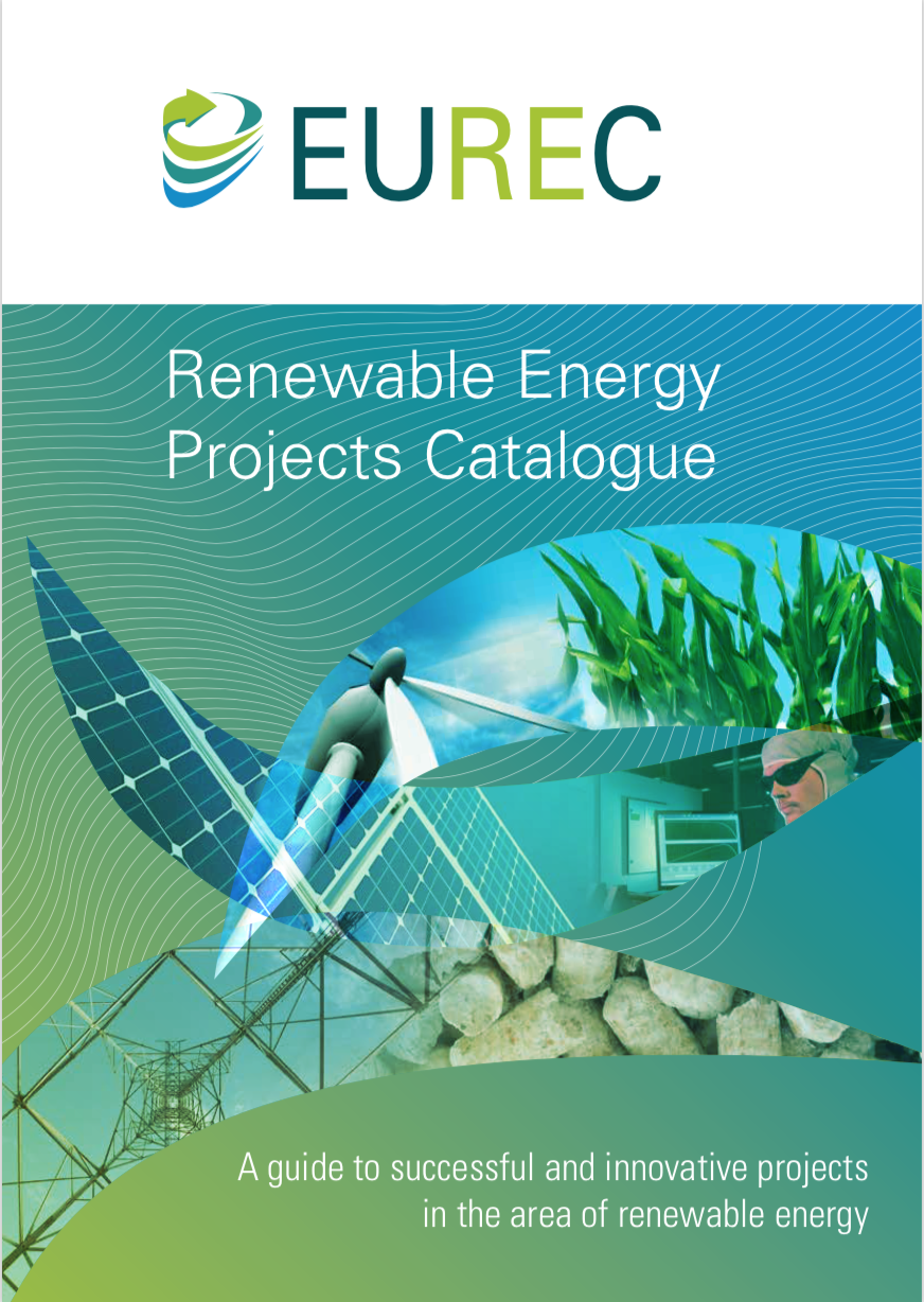Renewable Energy Projects Catalogue
