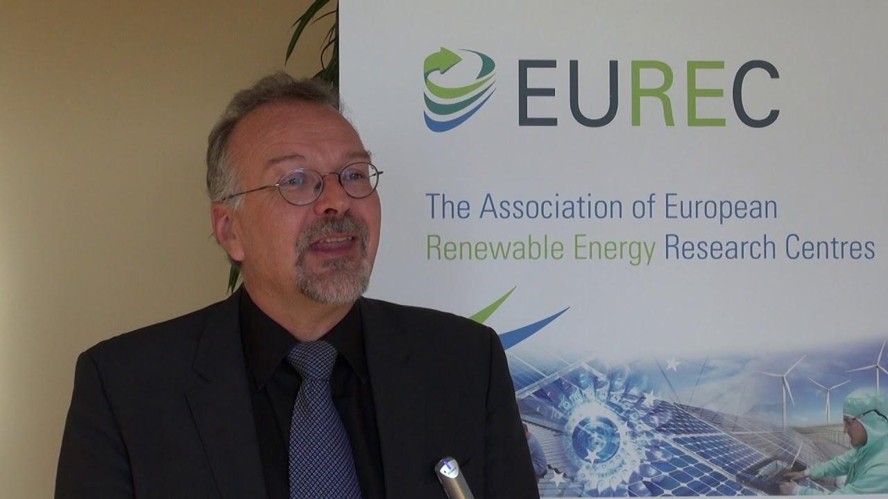 EUREC president 2018-2020