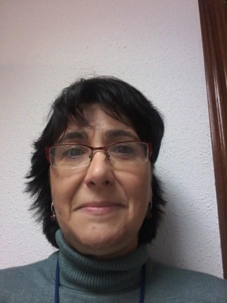 Marta Maroño Bujan