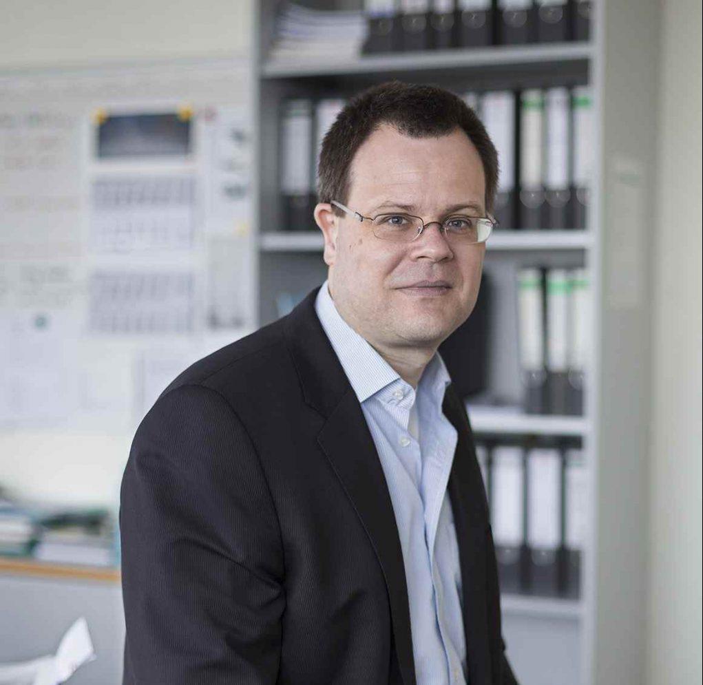 Jan Wenske