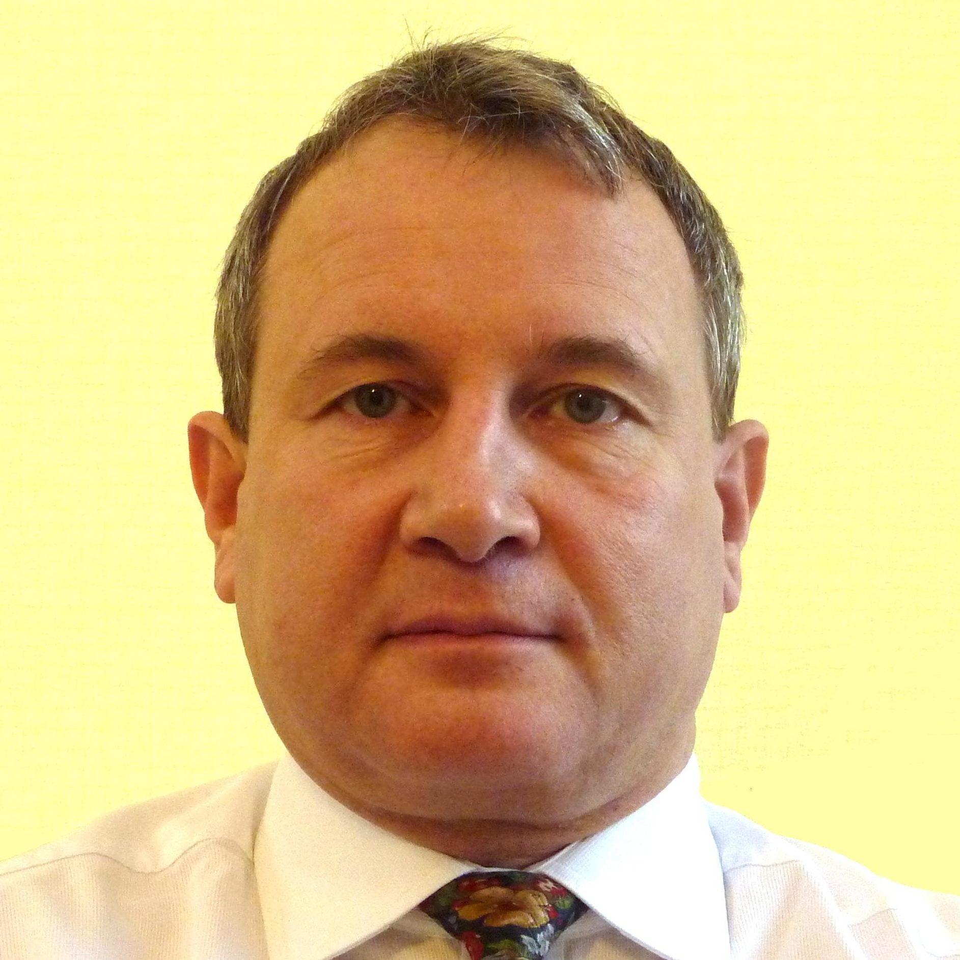 Ian Forbes