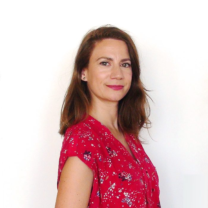 Ms. Lourdes Laín Caviedes