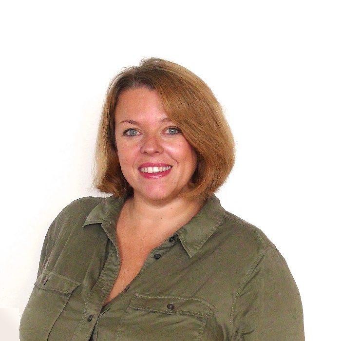 Ms. Nathalie Richet