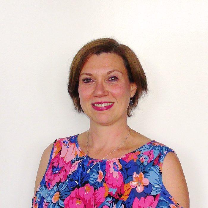 Ms. Paola Mazzucchelli