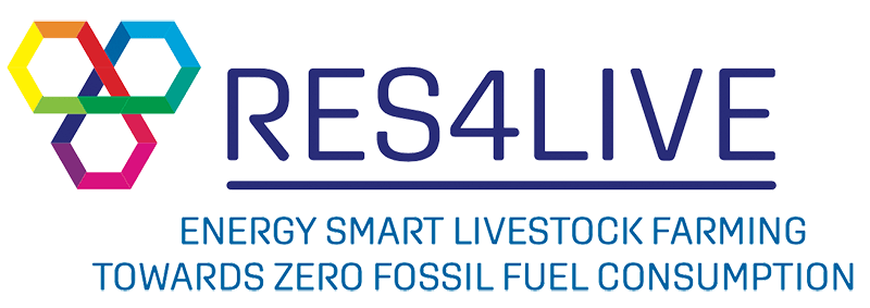 The H2020 RES4LIVE project (2020-2024)